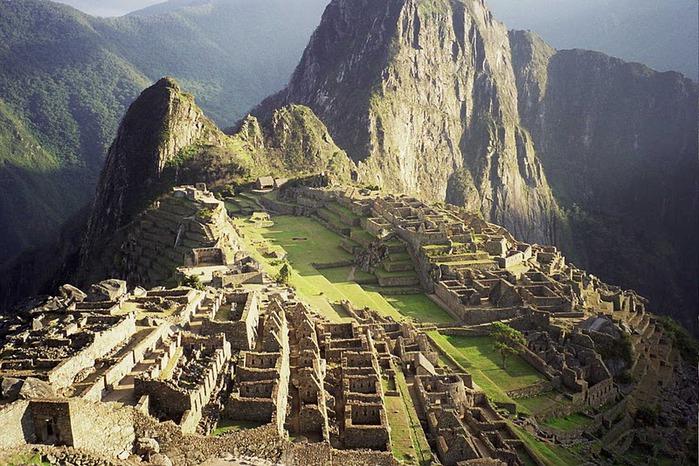 О Перу 57153