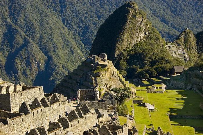 О Перу 20910