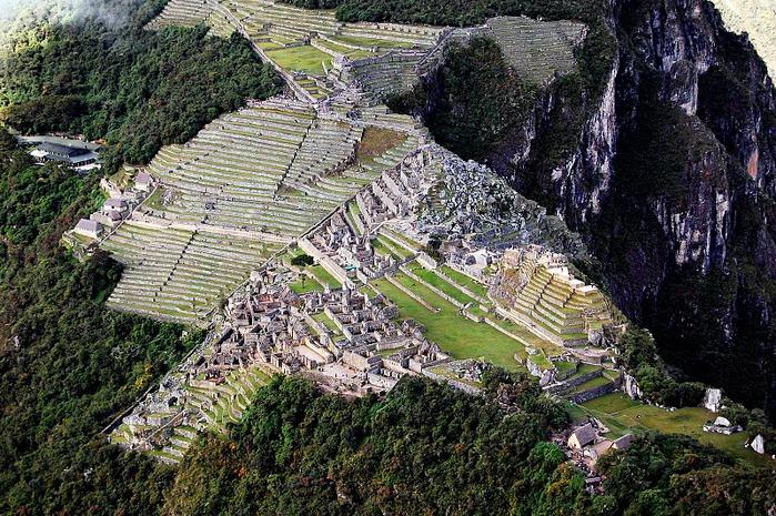 О Перу 78854