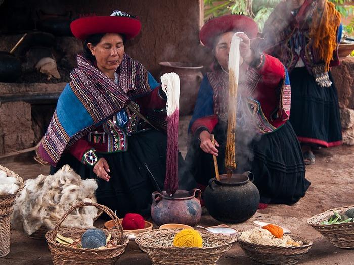 О Перу 48815