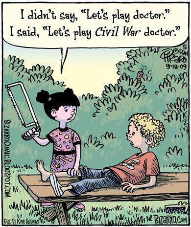 Улыбнуло! )) | Поиграем в доктора
