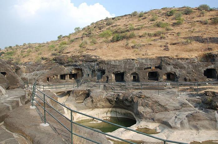 Пещеры Эллора 78084