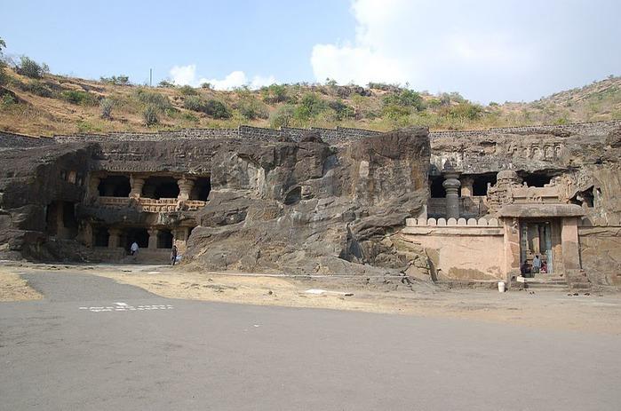 Пещеры Эллора 48302