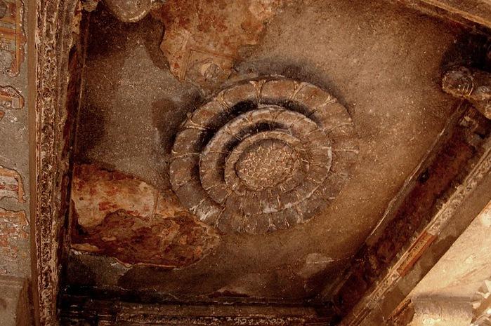 Пещеры Эллора 29166