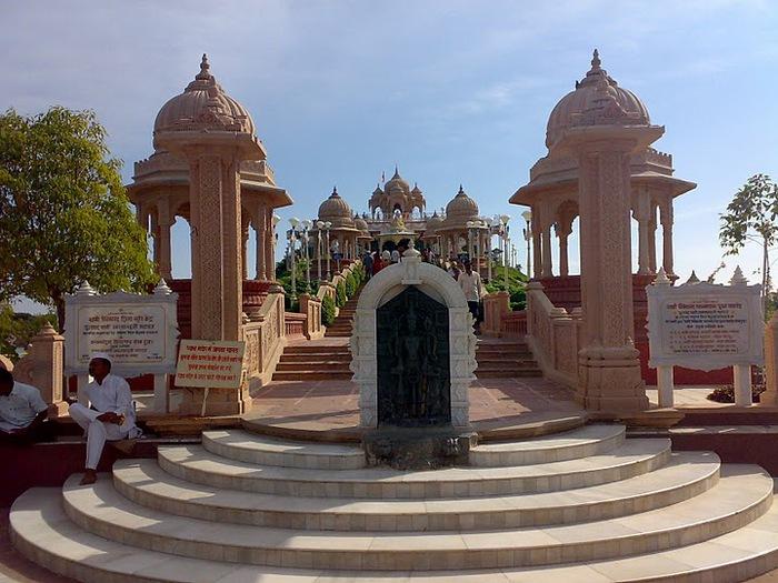 АнандСагар,Шегаон шт.Махараштр 80565