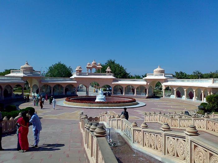 АнандСагар,Шегаон шт.Махараштр 20113
