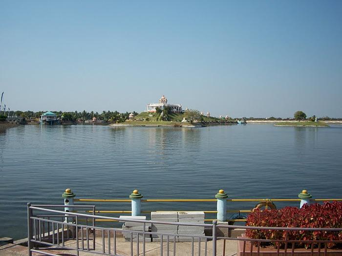АнандСагар,Шегаон шт.Махараштр 99561