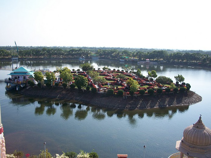 АнандСагар,Шегаон шт.Махараштр 48009