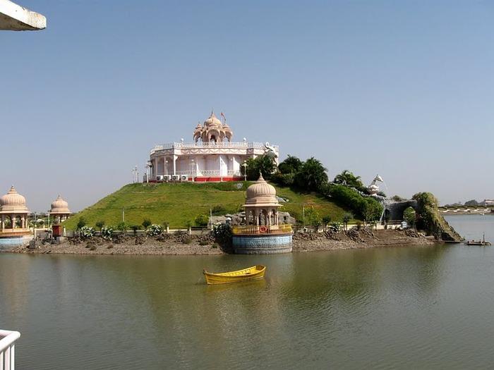 АнандСагар,Шегаон шт.Махараштр 21462