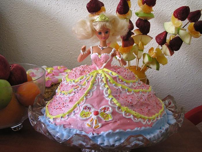 "Десерт ""Принцесса"""