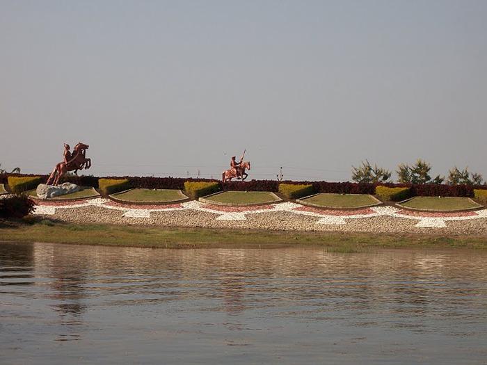 АнандСагар,Шегаон шт.Махараштр 90060