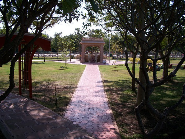 АнандСагар,Шегаон шт.Махараштр 69115