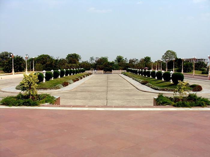 АнандСагар,Шегаон шт.Махараштр 80650