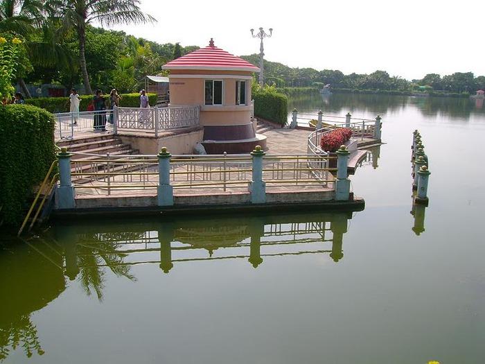 АнандСагар,Шегаон шт.Махараштр 92350