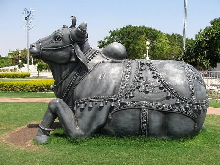 АнандСагар,Шегаон шт.Махараштр 33124