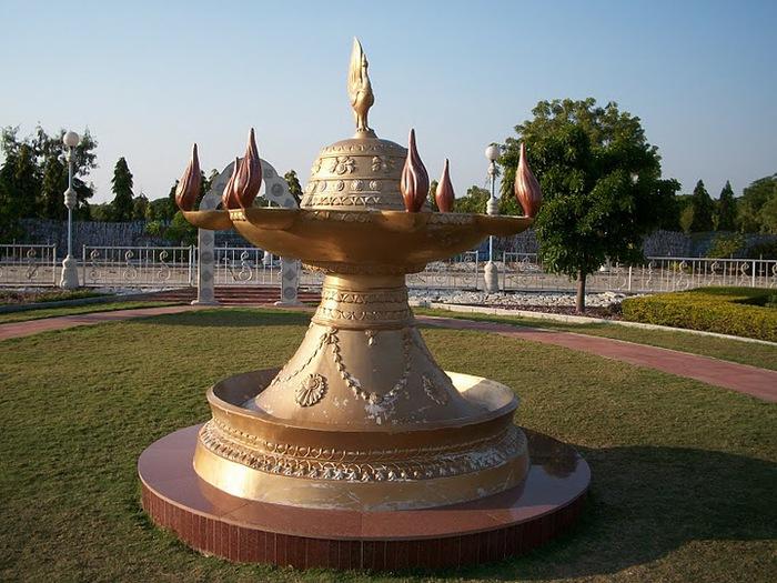 АнандСагар,Шегаон шт.Махараштр 41984