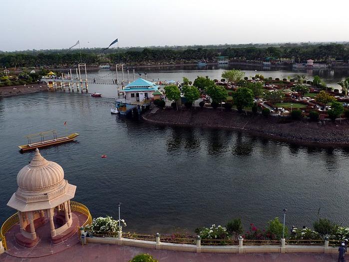 АнандСагар,Шегаон шт.Махараштр 88788