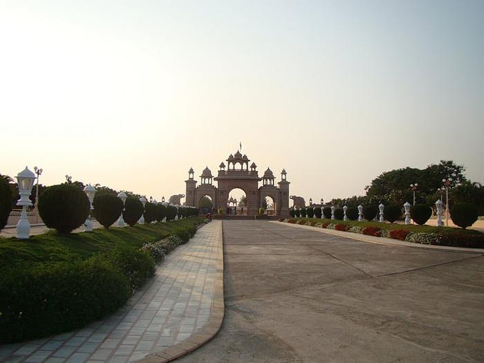 АнандСагар,Шегаон шт.Махараштр 23944