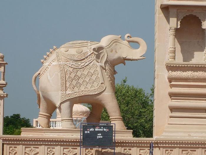 АнандСагар,Шегаон шт.Махараштр 93732