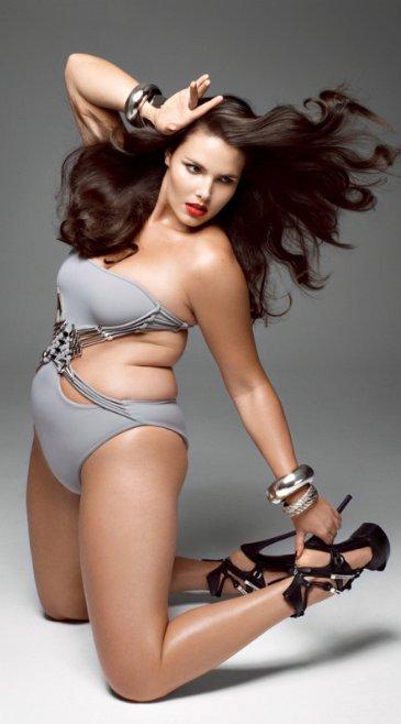 сексуальные толстые девушки