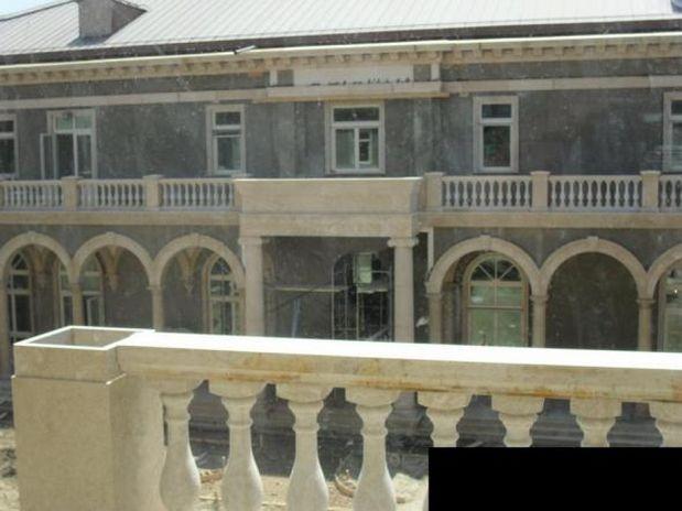Новая летняя  резиденция Путина рядом с Сочи 16