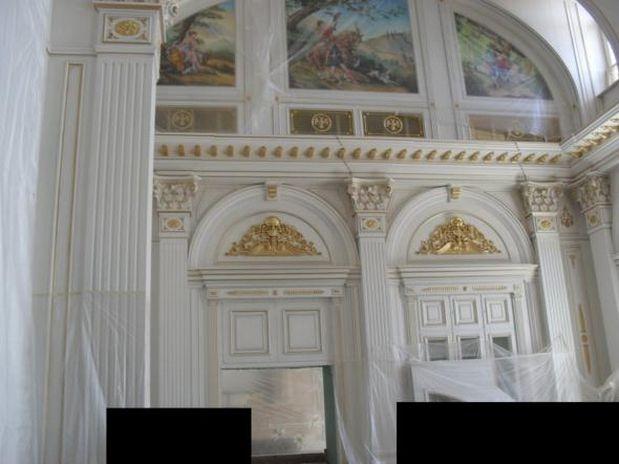 Новая летняя  резиденция Путина рядом с Сочи 26
