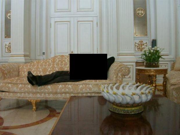 Новая летняя  резиденция Путина рядом с Сочи 34