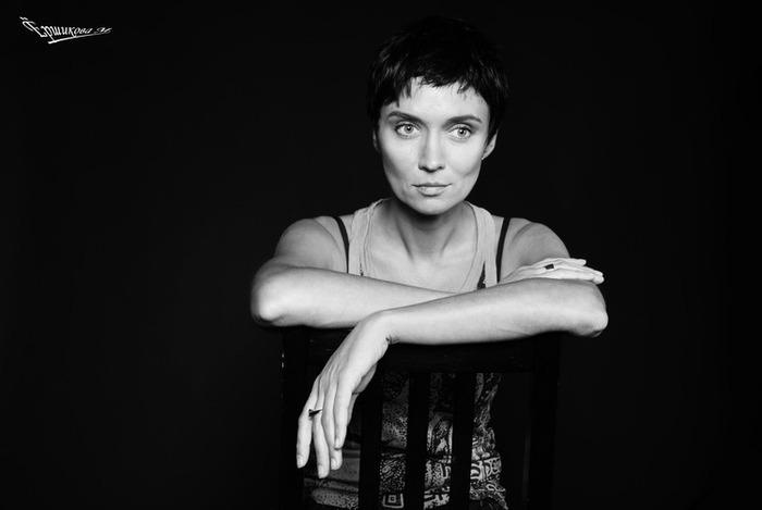 Лия Киргетова