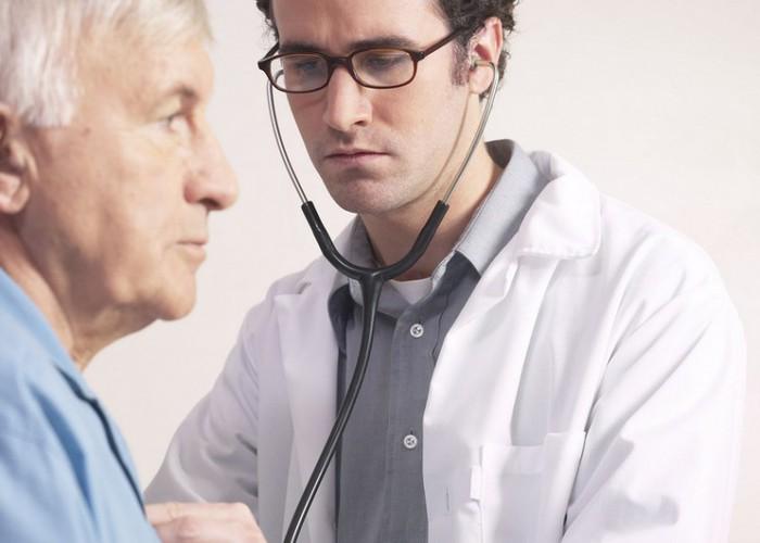 Диагностика заболеваний