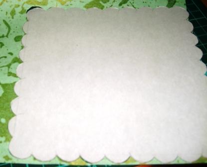 Бумажные валентинки чертежи