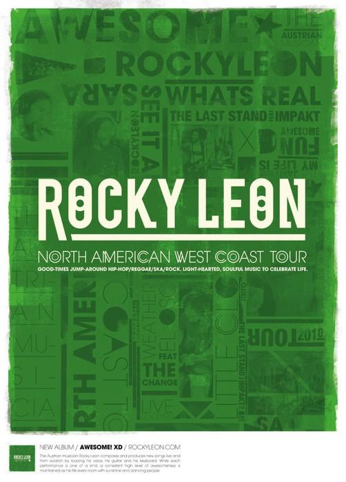 Песенка поднимающая настроение - Rocky Leon - Quit Your Whining