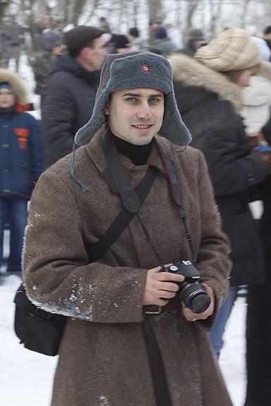 военно-историческая реконструкция Воронеж 2011