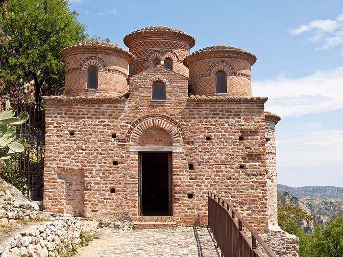Каттолика (Cattolica), Стило 85065