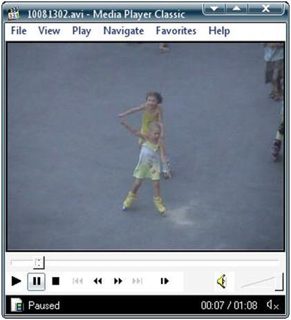 Как сохранить отдельный кадр фильма (сделать скриншот видео) с Mediaplayer Classic