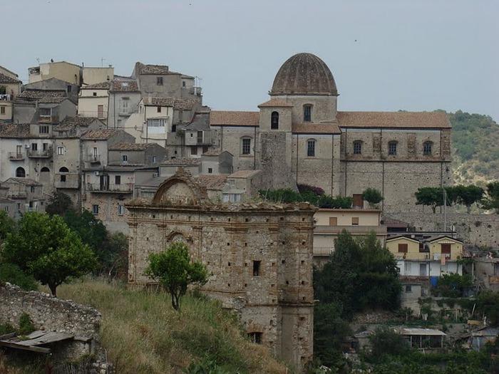 Каттолика (Cattolica), Стило 86383