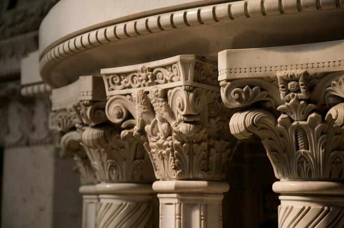 Базилика Нотр-Дам де Фурвьер , Лион 95853