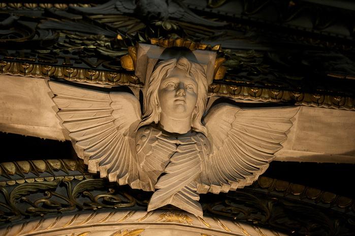Базилика Нотр-Дам де Фурвьер , Лион 26245