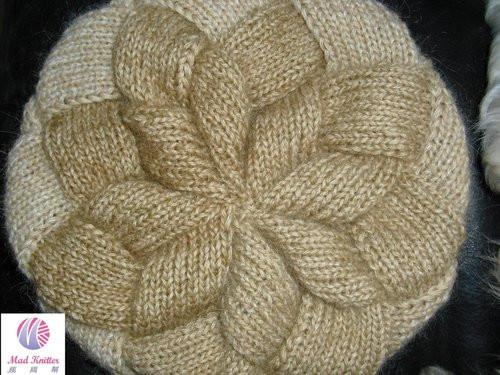 Cách đan mũ nồi - Đan từng phần 69009803_1294597406_1239897272411679616