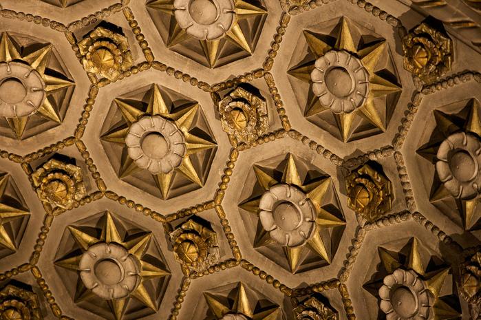 Базилика Нотр-Дам де Фурвьер , Лион 40849