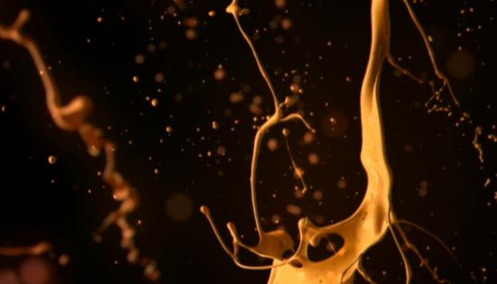 Великолепное видео  от Canon Pixma