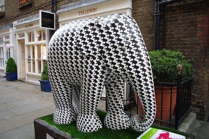 Парад Слонов в Лондоне 2010 90188