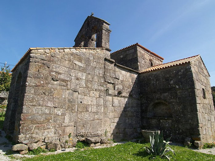 Санта-Комба де Банде близ Оренсе 18498