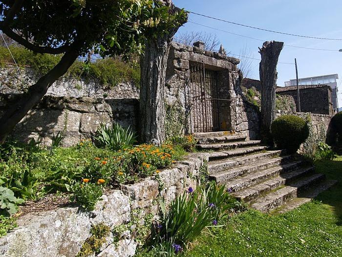Санта-Комба де Банде близ Оренсе 47855