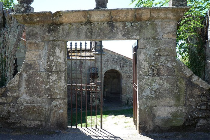 Санта-Комба де Банде близ Оренсе 28013