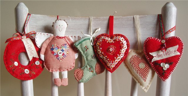 sewing valentine gifts ideas
