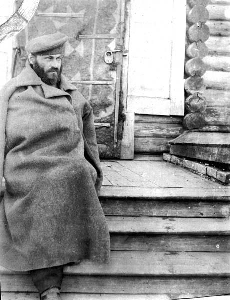 Григорий Гершуни в Акатуе (461x600, 54 Kb)