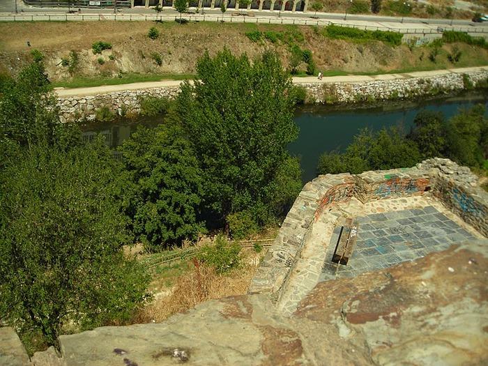 Понферрада (Castillo de Ponferrada) - Замок тамплиеров 67526