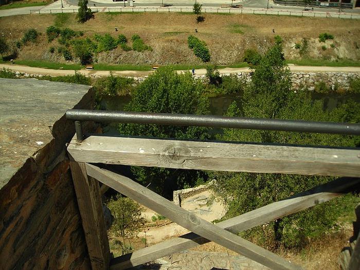Понферрада (Castillo de Ponferrada) - Замок тамплиеров 55939