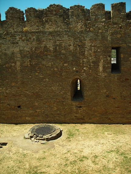Понферрада (Castillo de Ponferrada) - Замок тамплиеров 64965