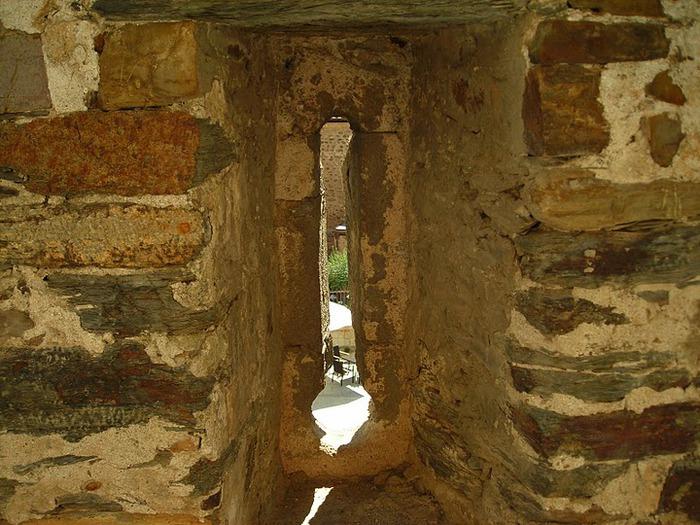 Понферрада (Castillo de Ponferrada) - Замок тамплиеров 82577